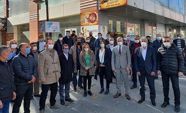 CHP'lilerden 'Alaattin Çakıcı' tepkisi