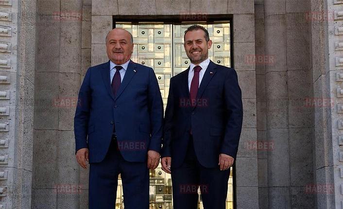 Ak Parti Erzincan Milletvekillerinden Esnafa Destek ve Doktor Atamalarıyla İlgili Açıklama