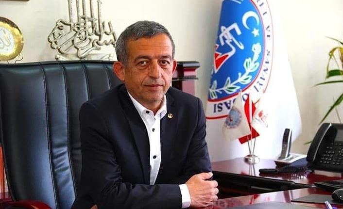 Başkan Tanoğlu Tedavi Altına Alındı
