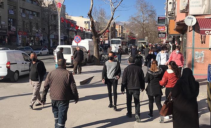Erzincan'da Vaka Sayısında Tedirgin Eden Artış!