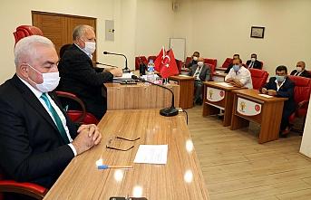 Erzincan İl Genel Meclisi'nden Azerbaycan'a Destek