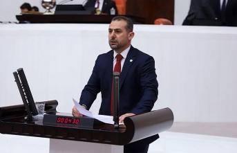 Erzincan Milletvekili koronavirüse yakalandı