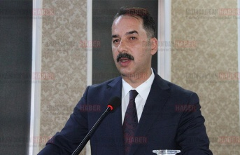 Başkan Şireci'den Kongreye Davet