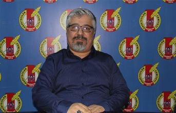 EGC Başkanı Koşan'dan, Çalışan Gazeteciler Günü Mesajı