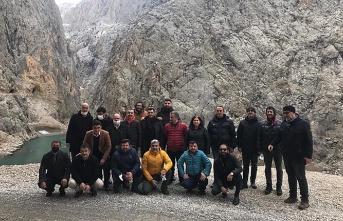 Tur Operatörleri Erzincan'ı Tanıyor