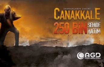 Çanakkale şehitleri için 250 bin hatim kampanyası