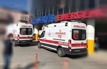 Yaralı Asker, Kaldırıldığı Hastanede Şehit Düştü