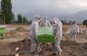 Pandemi Sürecinde Cenaze