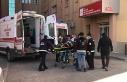 Erzincan'da Kaza; 2 ölü, 2 yaralı