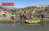 Balık tutmak isterken boğuldu