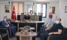 Çakır, 'Anagold 24Erzincansporun destekçisi olmaya devam edeceğiz'