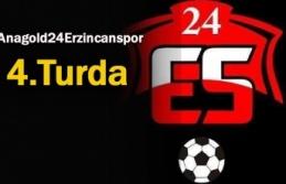 24Erzincanspor, Penaltılarla Menemenspor'u Eledi