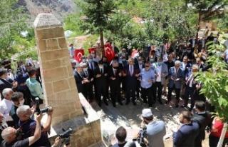 'Başbağlar Katliamı' Şehitleri Unutulmadı