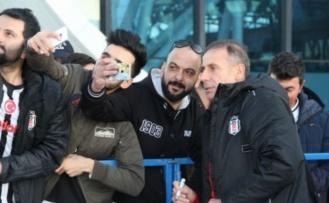 Kara Kartal, Erzincan'da