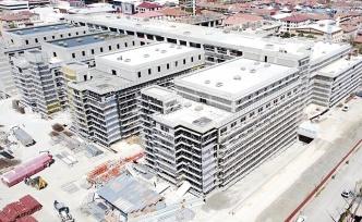 Şireci,  '10.09.2022 tarihinde tamamlanması planlanıyor'