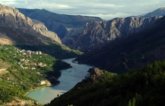 UNESCO Dünya Mirası Geçici Listesi'nde!